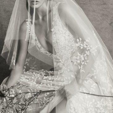 ¿Por qué las novias llevan un velo el día de la boda?
