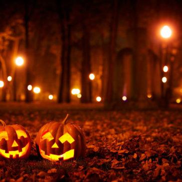 Halloween: Su orígen